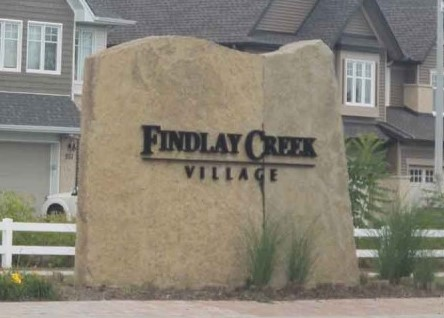Findlay Creek