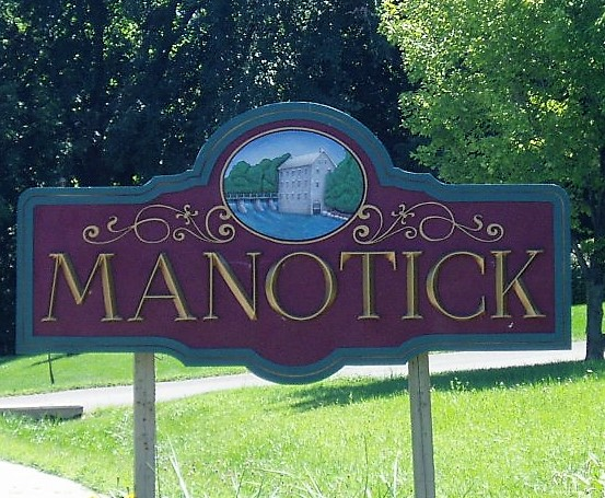Welcome to Manotick