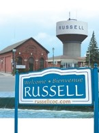 Welcome to Russell